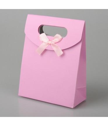 Pochette cadeau 16.3x12.3 cm Uni lot de 12