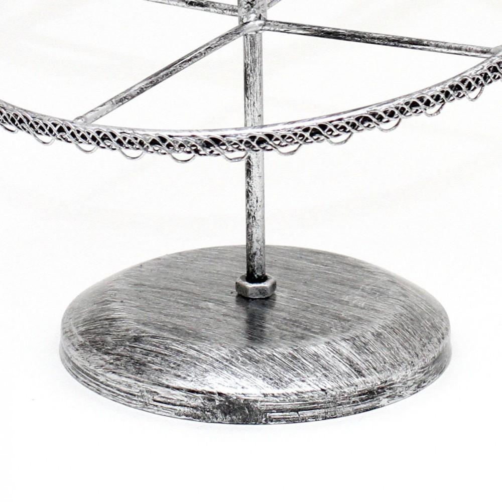porte bijoux tourniquet boucle d 39 oreille tourbillon 80 paires ebay. Black Bedroom Furniture Sets. Home Design Ideas