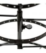 Manège à boucle d'oreille Carroussel réglable (72 paires)