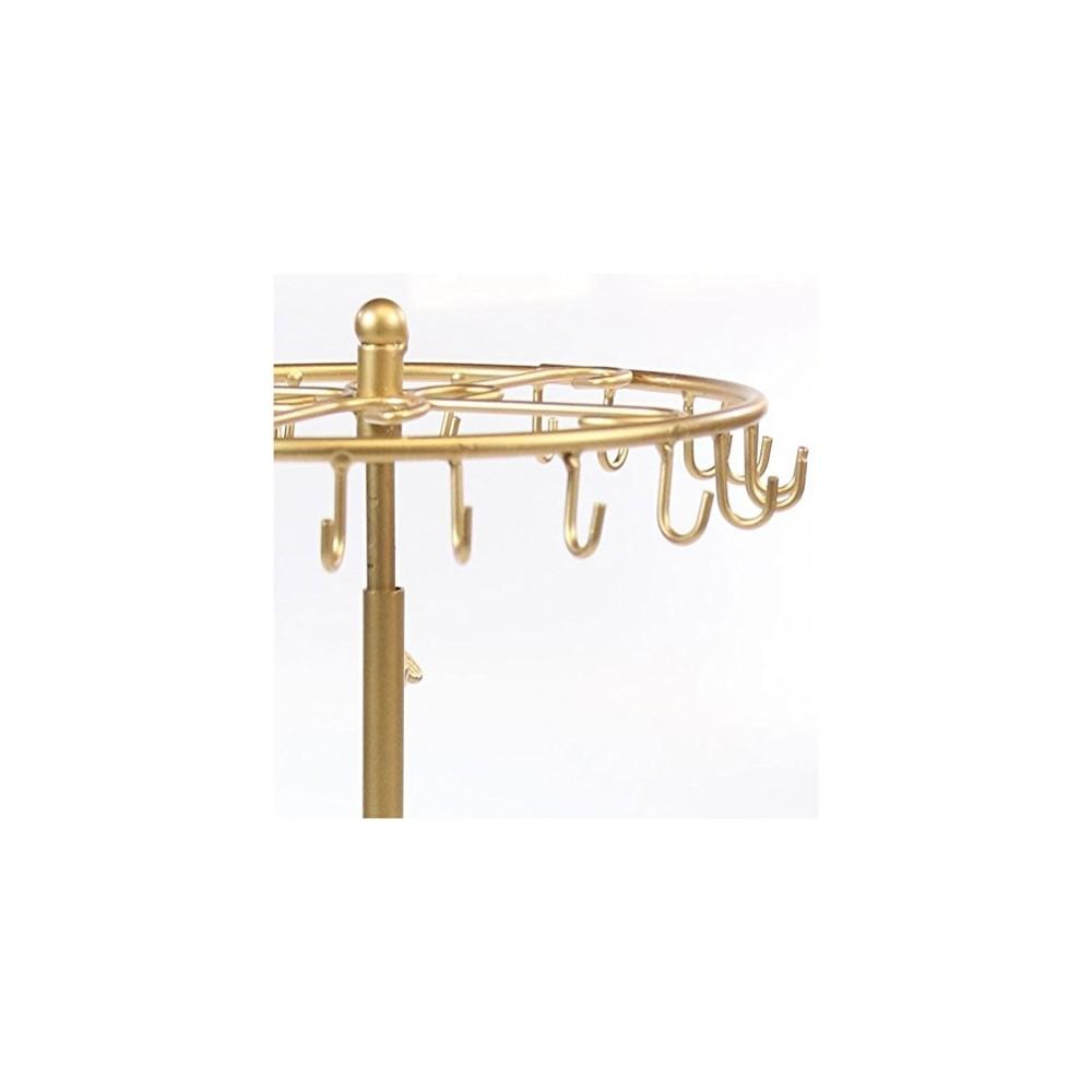 man ge a bijoux tourniquet r glable pour colliers et bracelets. Black Bedroom Furniture Sets. Home Design Ideas