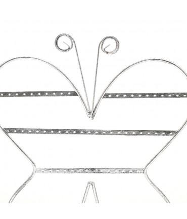 Porte bijoux design pr sentoirs originaux pr sentoirs - Porte bijoux boucle d oreille ...