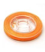 Fil nylon tréssé 0.8mm (7 m)