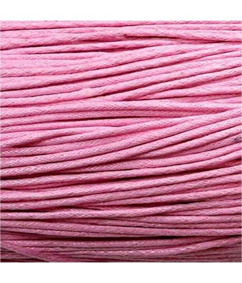 Fil coton ciré 1,5 mm (10 mètres)