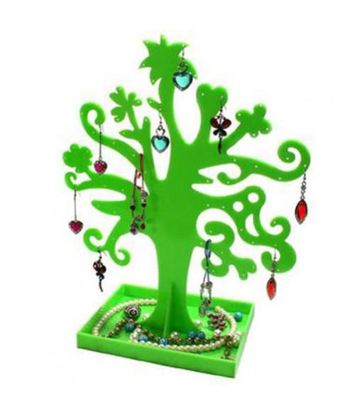Arbre à boucle d'oreille et bijoux Garden tree