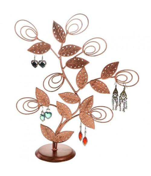 Arbre à boucle d'oreille Original tree (60 paires)