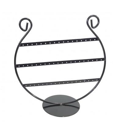Porte boucle d'oreille Lyre (27 paires)