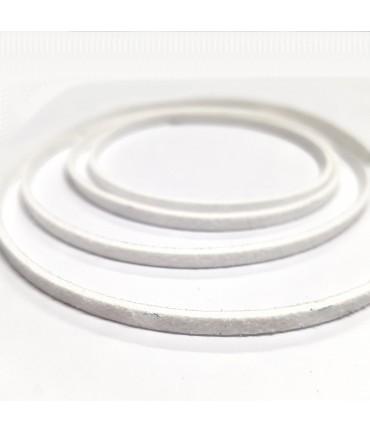 Cordon suédine 3 mm (1 mètre)