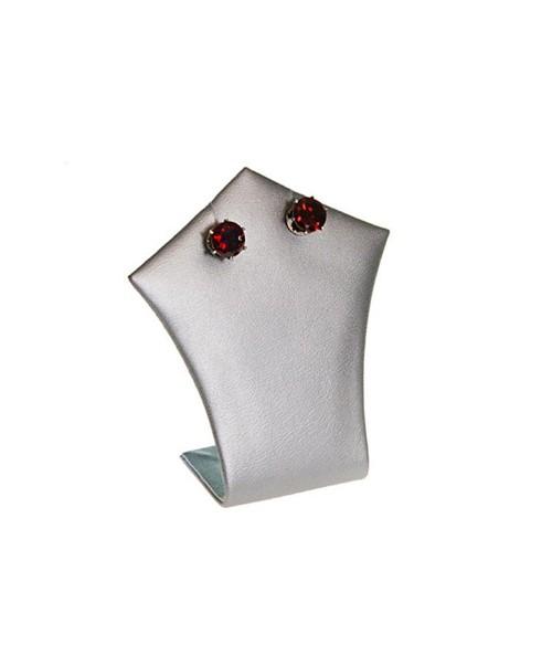 Mini support bijoux Pique pour collier ou boucle d'oreille H 7 cm
