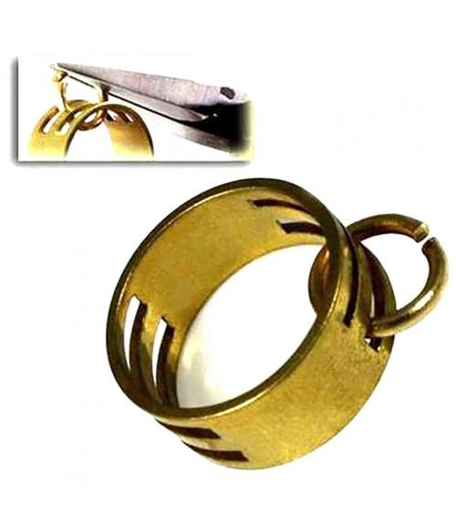 Bague outil pour anneaux de jonction